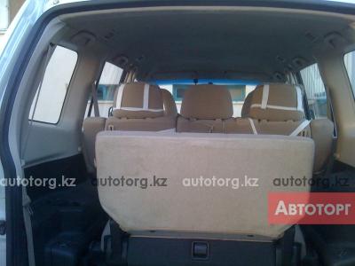 Автомобиль Mitsubishi Pajero 2004 года за 3350000 тг. в Астане