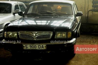 Автомобиль ГАЗ 3110 2002 года за 400000 тг. в Павлодаре
