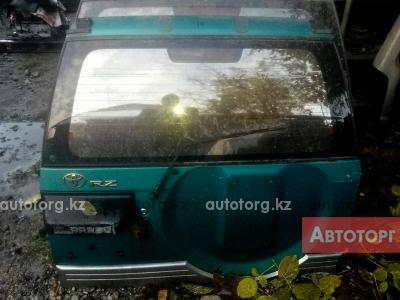Toyota Land Cruiser Prado 95 АВТОРАЗБОР в городе Алматы