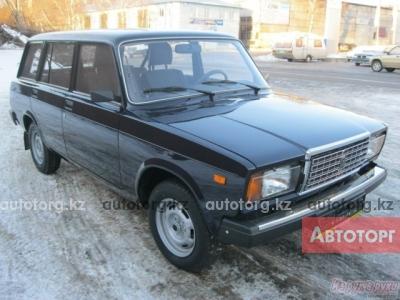Автомобиль ВАЗ 2104 2011 года за 1400000 тг. в Аксай
