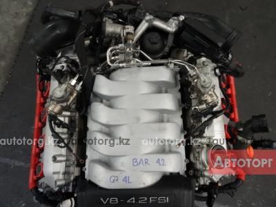 Двигатель BAR для ауди и фольксваген в городе Астана