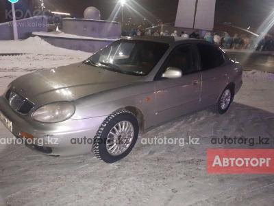 Автомобиль Daewoo Leganza 1997 года за 700000 тг. в Астане