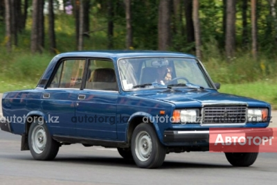 Автомобиль ВАЗ 2107 2011 года за 1350000 тг. в Актобе