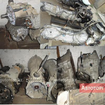 АКПП,МКПП для Toyota Land Cruiser Prado 150 120 95. 90 в городе Алматы