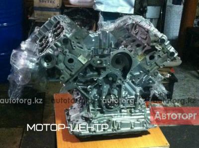 Контрактный двигатель BDW для ауди в городе Астана