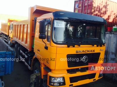 Спецтехника Shaanxi 25 тонн в Астана
