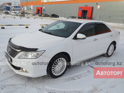 Автомобиль Toyota Camry 2014 года за 6152157 тг. в Томск