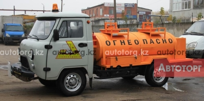 Спецтехника УАЗ 3303 в Павлодар