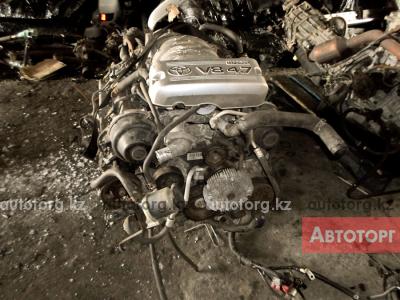 Двигатель 2UZ на Toyota 4Runner 215 в городе Алматы