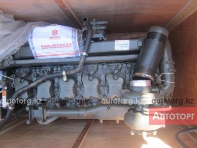 Двигатели в сборе Weichai в городе Алматы