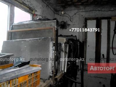 Радиатор Toyota LAND Cruiser Prado 150. 120. 95. 90 78.Hilux Surf 215 185 130 в городе Алматы