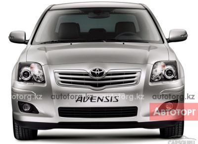Автозапчасти Toyota AVENSIS V-1.8 в городе Алматы