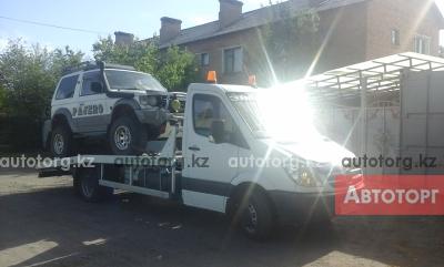 Эвакуатор Талдыкорган, Алматы, Сарыозек... в городе Талды-Курган