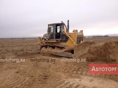 Спецтехника бульдозер Shantui SD 23 2011 года за 32 625 000 тг. в городе Атырау