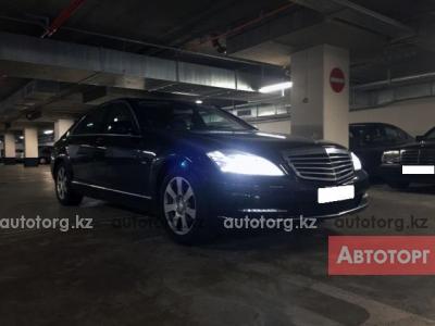 Услуги перевозки пассажиров на... в городе Астана