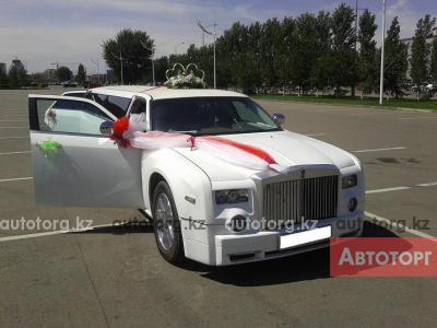Лимузин Chrysler 300C на... в городе Астана