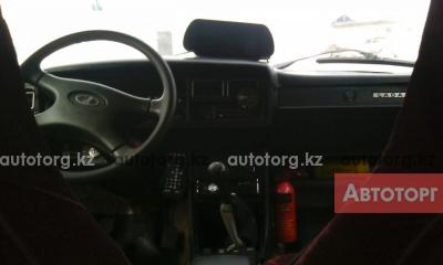 Автомобиль ВАЗ 2107 2006 года за 1920 тг. в Астане