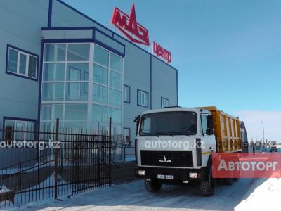 Спецтехника МАЗ МАЗ-5516Х5 в Атырау