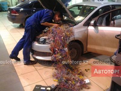 Автоэлектрик. Квалифицированно ремонт автомобилей... в городе Актобе