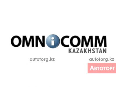 GPS мониторинг, контроль расхода топлива и мониторинг транспорта в городе Астана