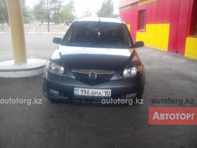 Автомобиль Mazda 2 2004 года за 2000000 тг. в Рудном