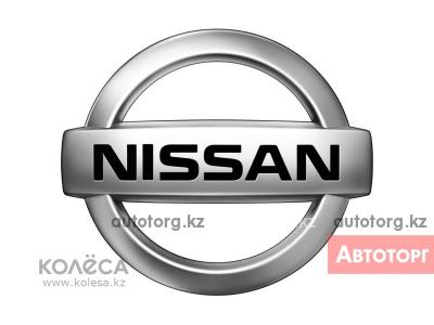 Магазин запчастей Nissan/Infinity в городе Алматы