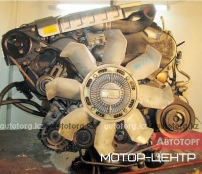Контрактный двигатель 6G74 митсубиси в городе Астана