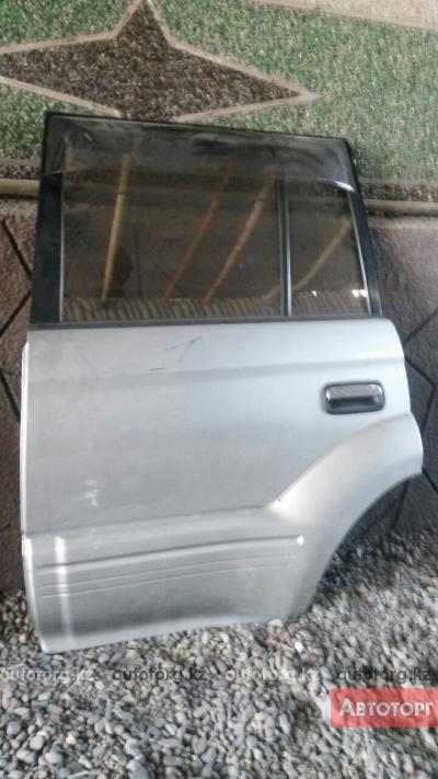 Toyota Land Cruiser Prado 95 дверь задняя левая в городе Алматы