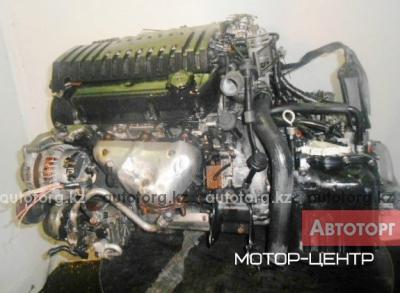 Контрактный двигатель 6G72 для мицубиси в городе Астана