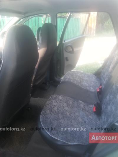 Автомобиль ВАЗ Kalina 2011 года за 1800000 тг. в Усть-Каменогорске