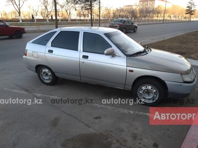 Автомобиль ВАЗ 2112 2006 года за 430000 тг. в Рудном