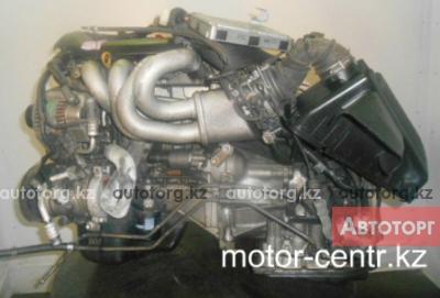 Двигатель 1ZZ для тойота в наличии в городе Астана