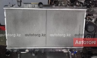 Радиатор на Subaru в городе Алматы