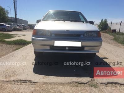 Автомобиль ВАЗ 2115 2012 года за 1000000 тг. в Семее