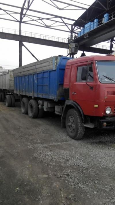 Спецтехника КамАЗ 10 тонник в Костанай