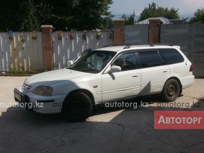 Автомобиль Honda Orthia 1998 года за 999000 тг. в Алмате