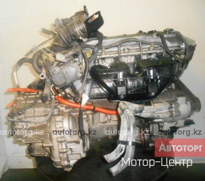 Контрактный двигатель 2AZ-FE для Тойота в городе Астана