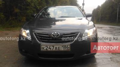 Автомобиль Toyota Camry 2008 года за 3500000 тг. в Новосибирск