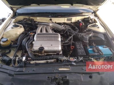 Автомобиль Toyota Camry 1993 года за 900000 тг. в Усть-Каменогорске
