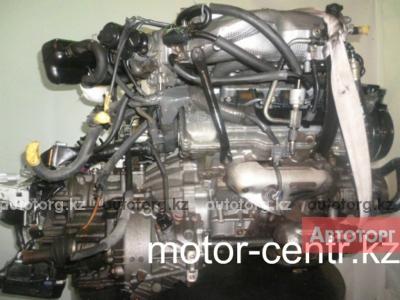 Контрактный двигатель 1MZ-FE для тойота в городе Астана