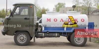 Спецтехника УАЗ 3303 в Астана