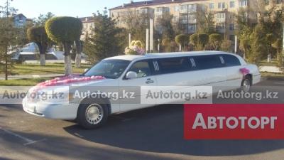 Лимузин в Караганде 9... в городе Караганда