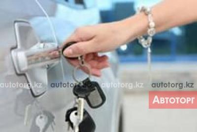 АВТОВСКРЫТИЕ 87772422009 АЛМАТЫ в городе Алматы