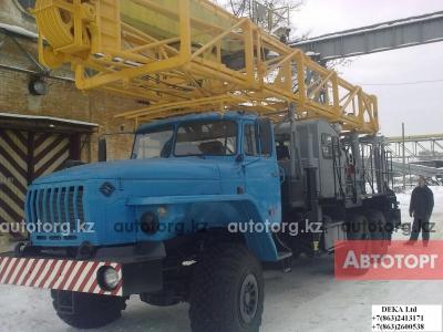 Буровая техника и нефтегазопромысловое оборудование в городе Актау