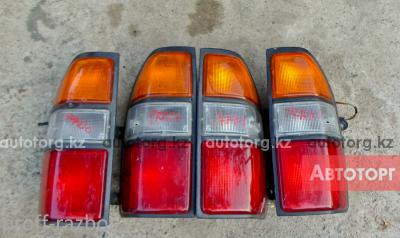 авторазбор Toyota Land Cruiser Prado 150, 120, 95, 78 в городе Алматы