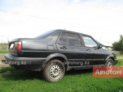 Автомобиль Volkswagen Jetta 1991 года за 350000 тг. в Щучинске