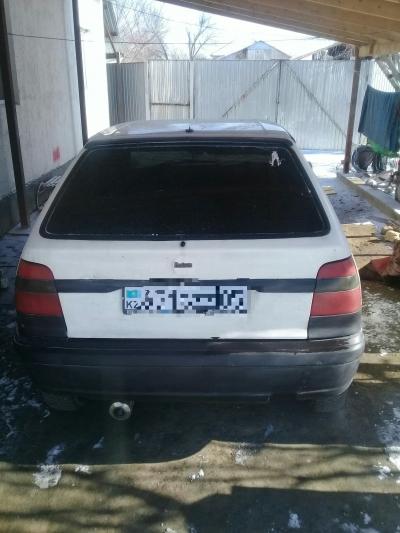 Автомобиль Skoda Felicia 1998 года за 460000 тг. в Алмате