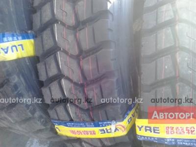 Широкий ассортимент грузовых шин... в городе Алматы