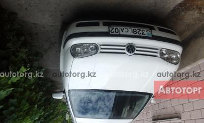 Автомобиль Volkswagen Golf IV 1999 года за 1500000 тг. в Алмате