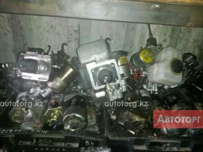 Toyota LC Prado Контрактные автозапчасти в городе Алматы